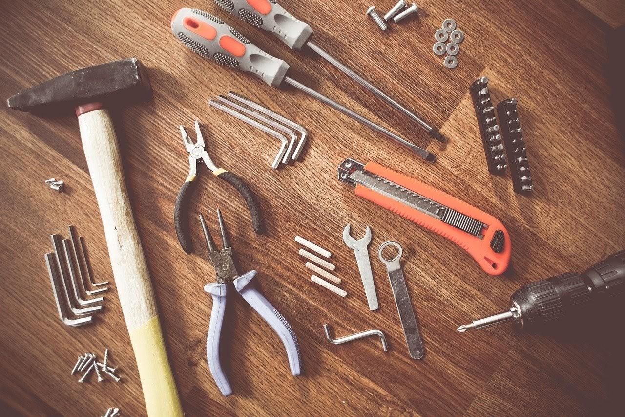 Como Ter De Volta Parte Do Que Você Gastou Em Materiais De Construção