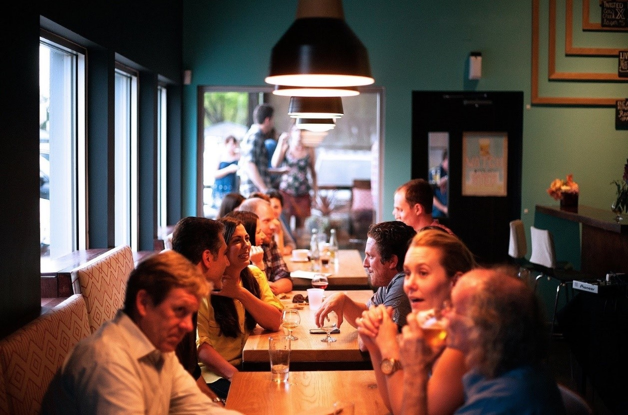 Como Ter 10% De Volta Do Valor Gasto Em Restaurantes